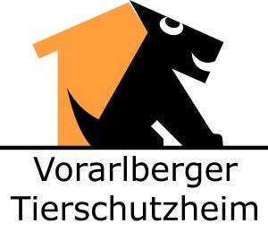 Logo des Tierheim Vorarlberg