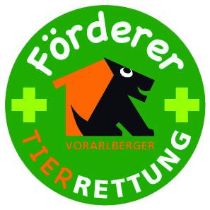 Logo Tierrettung